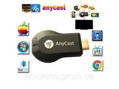 HDMI адаптер Anycast M2