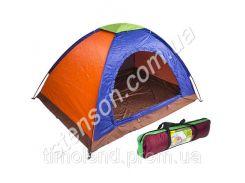 Палатка туристическая 2*1.5м