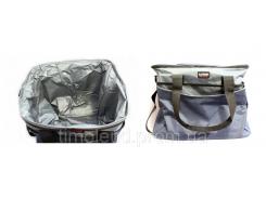 Сумка холодильник Cooling Bag CL 1302 / 1289-1