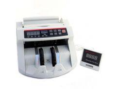 Счетная машинка детектор валют 2108