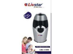 Кофемолка LIVSTAR LSU-1195