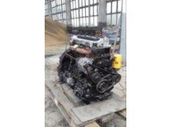 Ремонт двигателя JCB