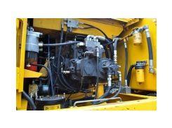 Ремонт гидромотора экскаватора
