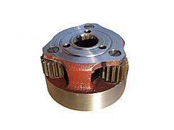 Сошник в сборе (сталь 3) стандарт Н 105.03.000