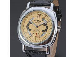 Часы наручные мужские WINNER Gold RC M140