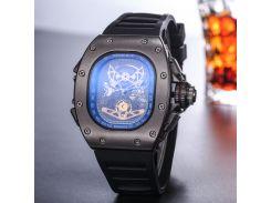 Часы наручные мужские RICHARD MILLE Black M178