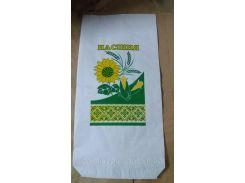 Мешки бумажные для подсолнуха