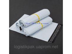 Курьерский пакет (А4) 24x32