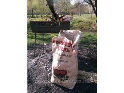 Мешки бумажные древесный уголь 1,5 кг