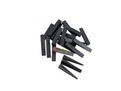 Клинья для плитки Mastertool - 44 мм (30 шт.)