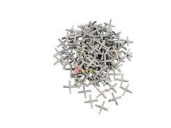 Крестики для плитки Mastertool - 3 мм (150 шт.)