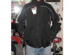 Куртка Trespass черная