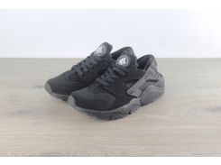 Nike Air Huarache Black