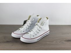 Converse Chuck Taylor All Star White High Top