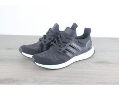 Adidas Ultra Boost 3.0 Black/White