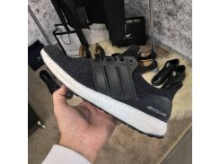Adidas Ultra Boost 3.0 Continental Black