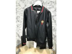 Jackets Gucci Bee with Web Black