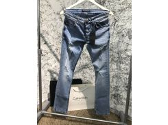 Jeans Philipp Plein Button Blue