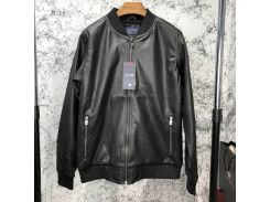 Jacket Armani Blouson Black