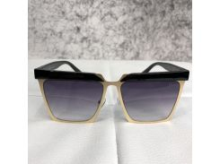 Dior Sunglasses Timeless Pieces Black And Gold-Tone