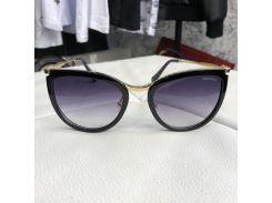 Miu Miu Sunglasses Reveal Glitter Black/Black