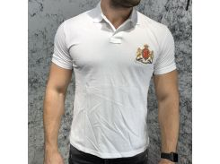 Polo by Ralph Lauren Regent Street 73 White