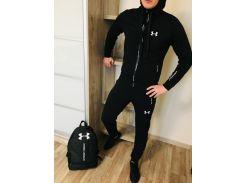Спортивный костюм Under BLACK