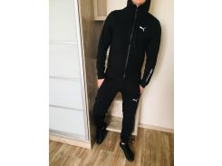 Спортивный костюм Puma BLACK