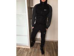 Спортивный костюм Under BLACK/GRAY