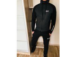 Спортивный костюм Under GRAY/BLACK