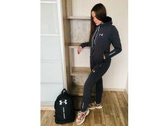 Спортивный костюм женский Under Gray