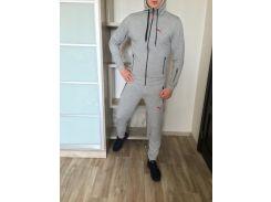 Спортивный костюм Puma Gray