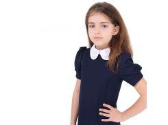Манишка Timbo Nancy р.34(8-9 лет) Белый (M033983)