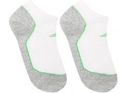 Детские носки в сеточку, Duna, светло-серые, 22-24 (35-38)
