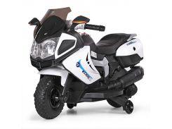 Мотоцикл игрушечный M 3625EL-1  2мот25W, Bambi