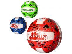 Мяч волейбольный MS 1721  официальный размер