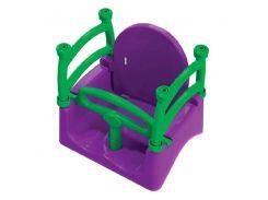 Іграшка для дітей «Качеля» артикул 0152/5, Фламинго