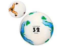 Мяч футбольный VA 0038  размер 5, ББ