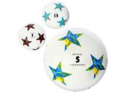 Мяч футбольный VA 0032  размер 5, SPORT BRAND