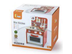 """Игровой набор Viga Toys """"Мини-кухня"""" (50231)"""