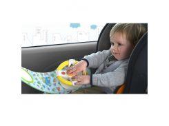 За рулем - развивающий центр для автомобиля (звук, свет), Taf Toys