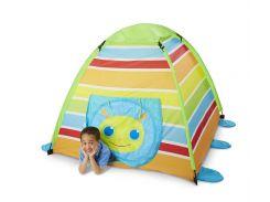 """Детская палатка """"Счастливая стрекоза"""""""