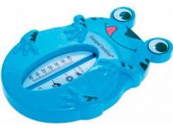 Термометр для води Жаба (голубой), Canpol babies