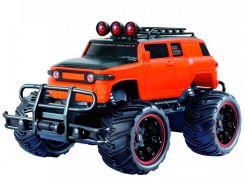 Автомобиль на радиоуправлении Max off road, оранжевый, 1:20, JP383