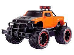 Автомобиль на радиоуправлении Fanatic Cross Country, оранжевый, 1:16, JP383