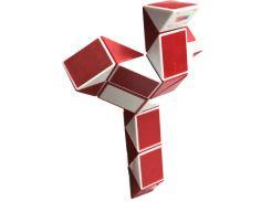 Змейка Рубика красная | Smart Cube RED