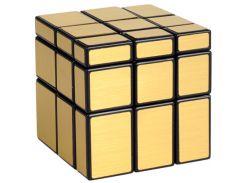ShengShou Mirror Gold | Зеркальный Кубик