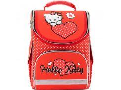 Рюкзак школьный каркасный 501 Hello Kitty-1 HK17-501S-1