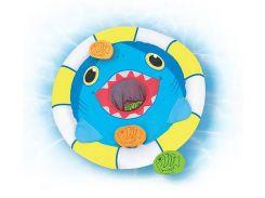 """Детский водный бильярд """"Плавающие акулы"""""""