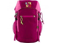 Рюкзак дошкольный K18-542S-1 (11л) малиновый, Kite kids